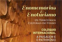 Colóquio Internacional Vinho, Alcobaça
