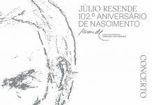 Concerto Aniversário Júlio Resende, Lugar do Desenho, Fundação Júlio Resende