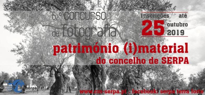 Concurso fotografia Serpa