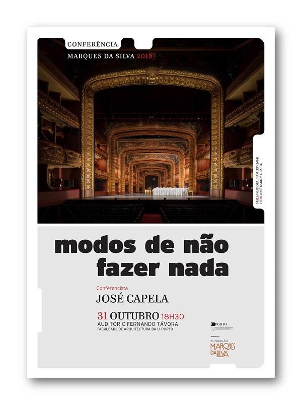 Conferência Marques da Silva