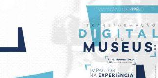 Conferência Transformacão Digital em Museus, Universidade Lusófona, Lisboa