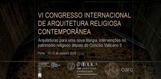 Congresso Arquitetura Religiosa