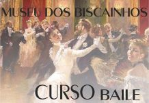 Curso Baile Oitocentista