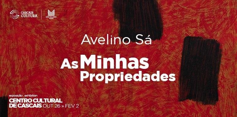 Exposição Avelino Sá, Cascais