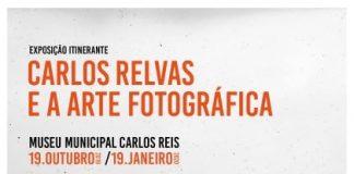 Exposição Fotografia Carlos Reis, Torres Novas
