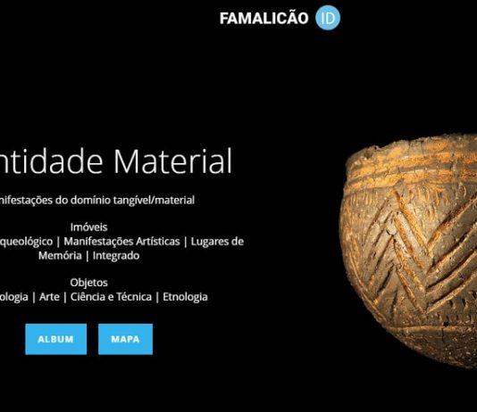 Famalicão ID, Património Cultural