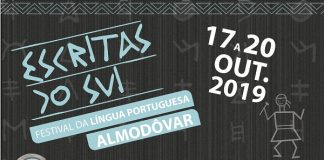 Festival Língua Portuguesa, Almodovar