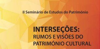 II Seminário Estudos do Património, FLUP