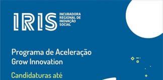 Iris Grow Innovation