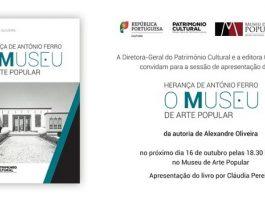 Coleção Museus, Alexandre Oliveira