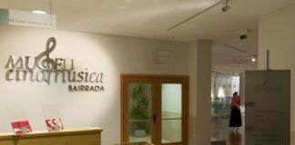Museu Etnomúsica da Bairrada