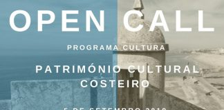 EEA Grants Património Costeiro, Open Call