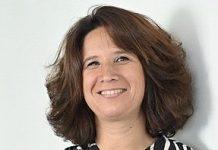 Rita Marques, SEC Turismo, Portugal