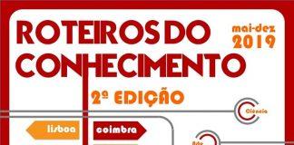 Roteiros do Conhecimento, Museu da Saúde, Lisboa