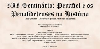 Seminário História de Penafiel