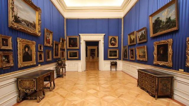 Wallace Collection, Reino Unido