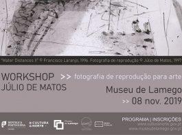 Workshop Fotografia Museu Lamego