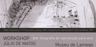 Workshop Fotografia Museu Lamego