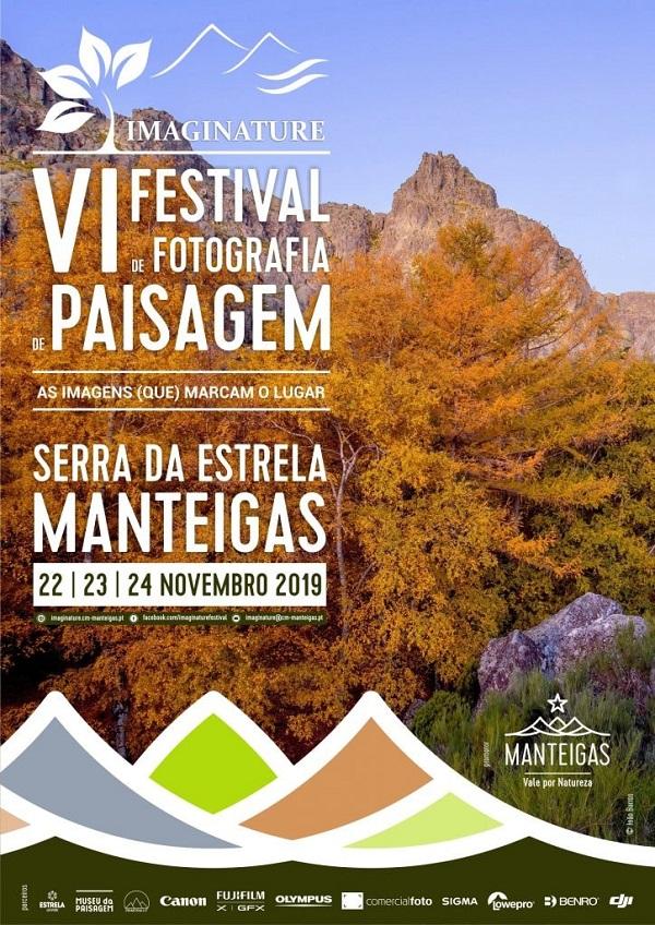 Festival Fotografia Paisagem Manteigas