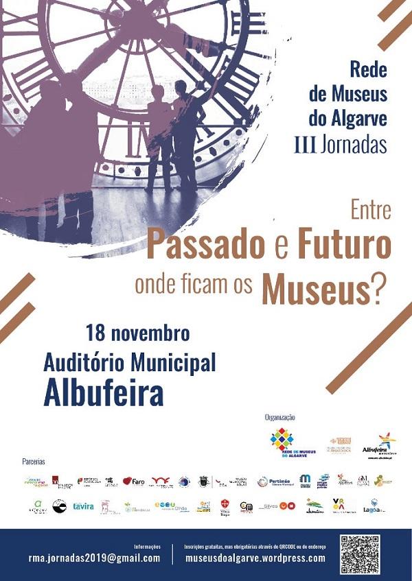 III Jornadas Rede de Museus do Algarve