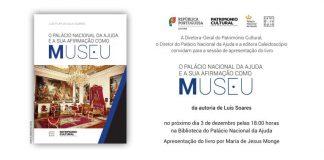 Coleção Museus, DGPC, Luís Soares