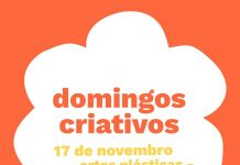 Criativos Frenesim, Casa das Artes, Porto