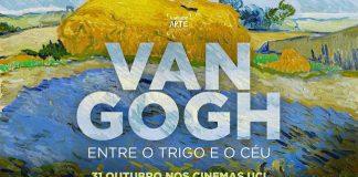 Documentário Van Gogh