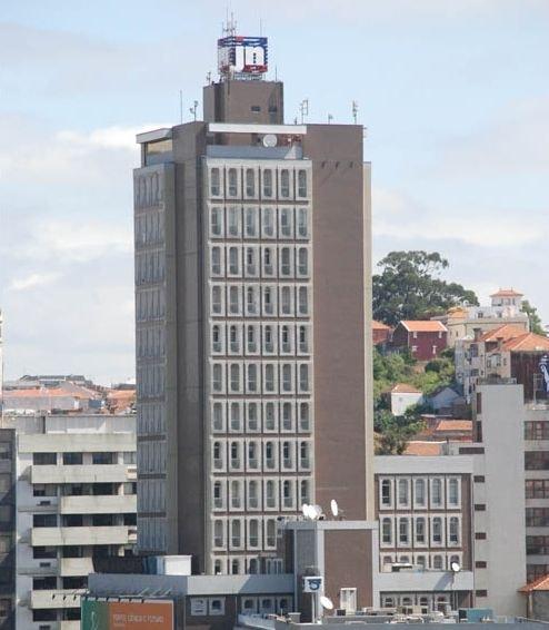 Edifício JN, Porto