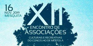 Encontro Associações Culturais e Recreativas Mértola