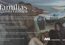 Exposição Famílias Augusto Gomes, Quinta Santiago, Matosinhos