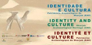 Exposição Identidade de Cultura, museu Nacional de Arqueologia, Lisboa