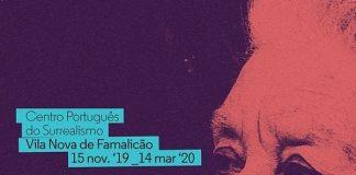 Exposição Isabel Meyrelles, Fundação Cupertino Miranda, Vila Nova de Famalicão