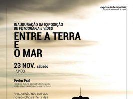 Exposição Pedro Pral, Loja Promontório de Sagres