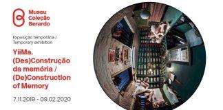 Exposição YIIMA, Berardo, Lisboa