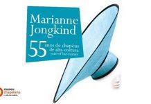 Exposição Marianne Jongkind, São João da Madeira