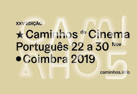 Festival Caminhos Cinema Português