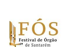 Fós - Festival Orgão de Santarém