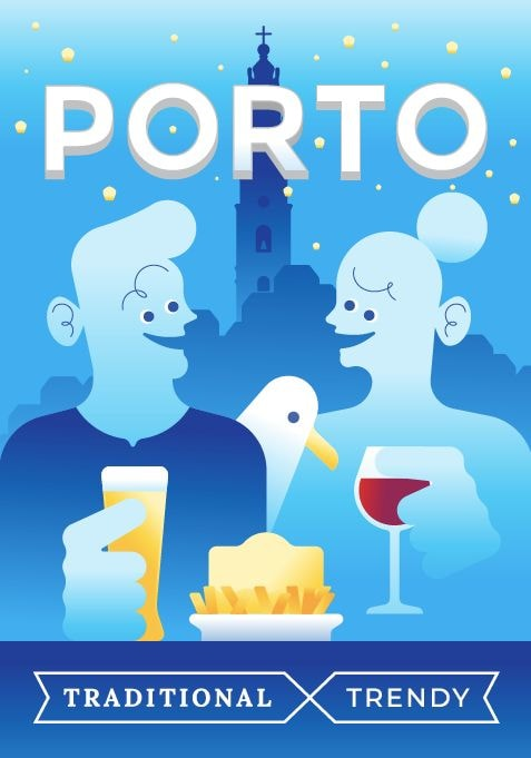 Guia Porto Facebook