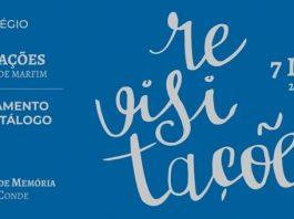 Catálogo José Régio, Lançamento Vila do Conde, Casa da Memória