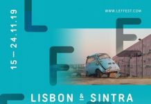 Lisboa Sintra Film Festival