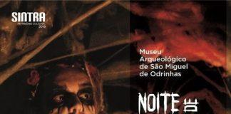 Sexta Feira 13, Museu São Miguel Odrinhas, Sintra