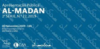 Revista Al-Madan 22