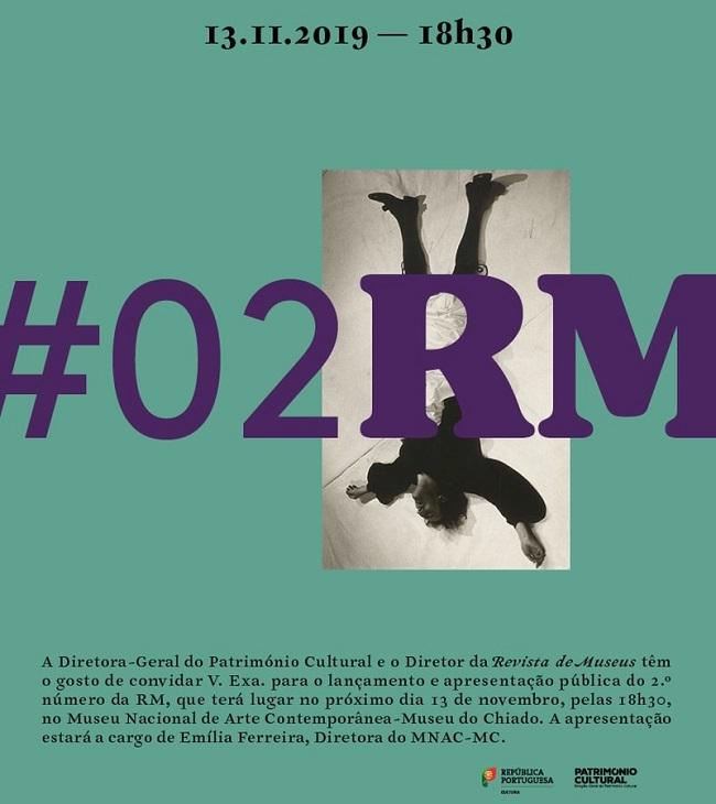 RM2, DGPC, Museus e Sociedade Digital