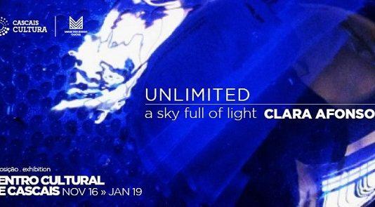 Unlimited, Clara Afonso, Centro Cultural Cascais