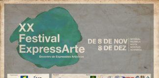 XX Festival Expressarte, Palmela
