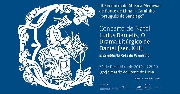 III Encontro Medieval Música, Ponte de Lima