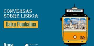 Conversas sobre Lisboa, Lisboa