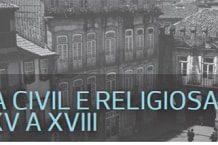 curso Arquitectura Civil e Religiosa de Guimarães