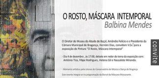 Debate Museu Abade de Baçal, Bragança