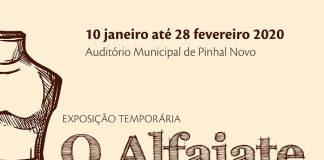 Exposição Alfaiate, Pinhal Novo